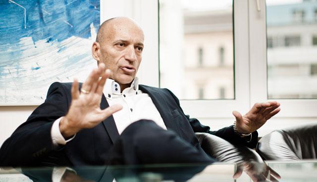 Thomas Keppert im Interview im Format