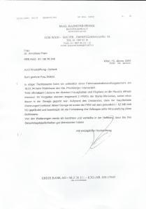 ADU-Plochberger-Exekution
