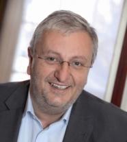 Christoph Matznetter und sein Engagement bei der YLine