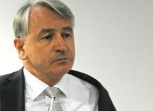 Ex-Hypo Alpe Adria Boss Wolfgang Kulterer