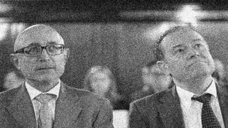 Rettberg und Knöbl vor dem OGH