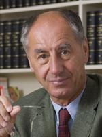Dr. Egon Sattler