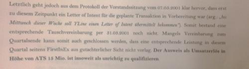 Würdigung des Mag. Alexander Stefan